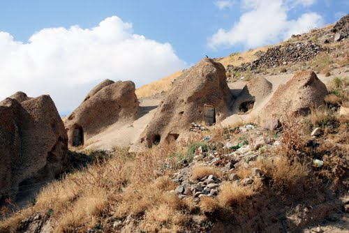 Photo of Kandovan in the TripHappy travel guide