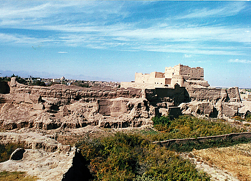 Photo of Meybod in the TripHappy travel guide