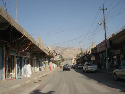 Photo of Halabja in the TripHappy travel guide