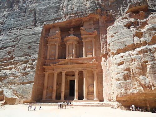 Photo of Petra in the TripHappy travel guide