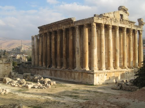 Featured medium photo of Baalbek on TripHappy's travel guide