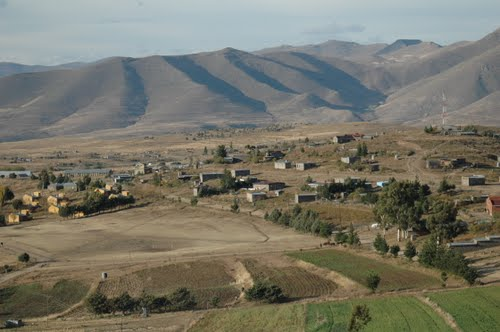 Photo of Thaba-Tseka in the TripHappy travel guide