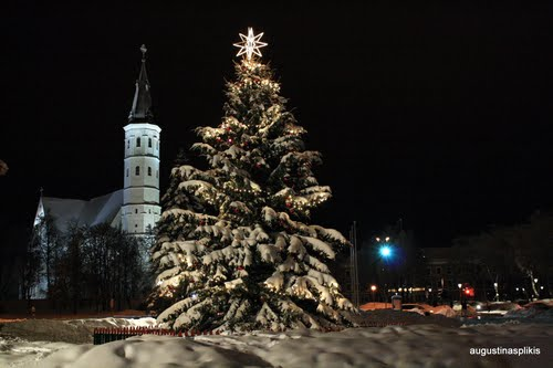 Photo of Šiauliai in the TripHappy travel guide