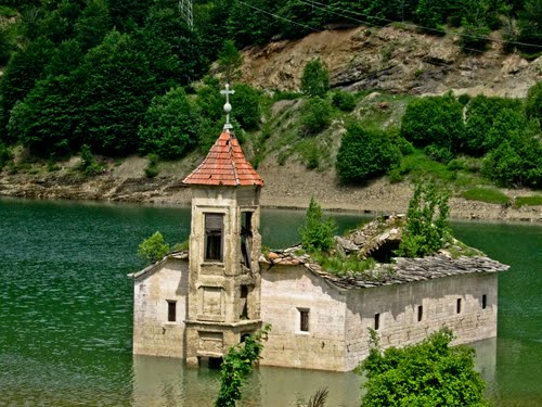 Photo of Mavrovo in the TripHappy travel guide