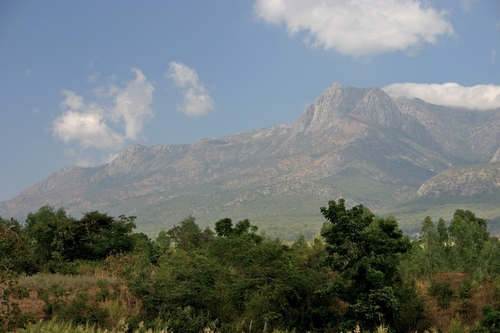 Photo of Mulanje in the TripHappy travel guide