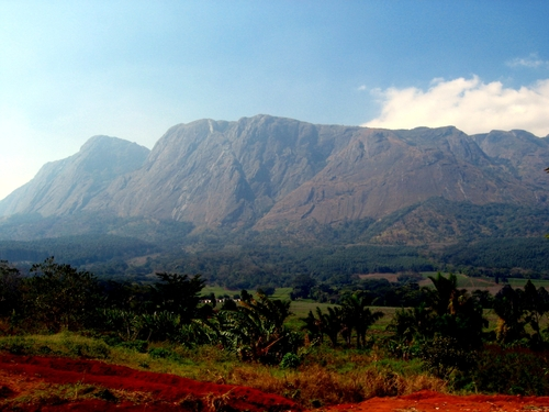 Featured medium photo of Mulanje on TripHappy's travel guide