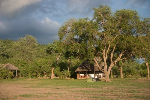 Photo of Vwaza Wildlife Reserve in the TripHappy travel guide