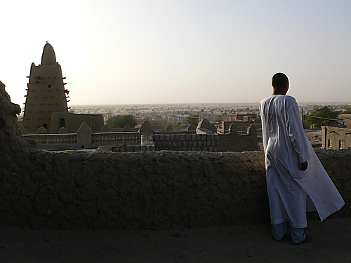 Featured medium photo of Timbuktu on TripHappy's travel guide