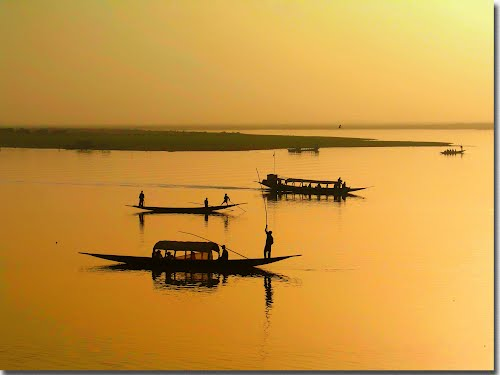 Photo of Mopti in the TripHappy travel guide