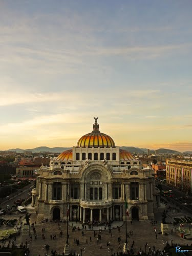 Photo of Mexico City in the TripHappy travel guide