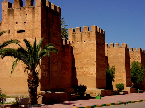 Featured medium photo of Taroudant on TripHappy's travel guide