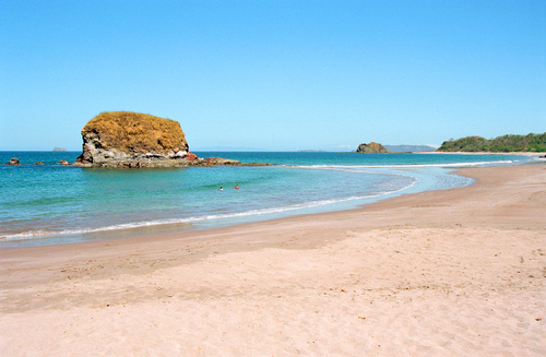 Photo of Playa Avellana in the TripHappy travel guide