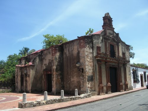 Photo of Santo Domingo in the TripHappy travel guide