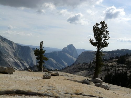 Photo of Yosemite National Park in the TripHappy travel guide