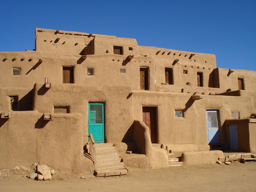 Featured medium photo of Taos on TripHappy's travel guide