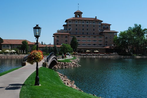 Photo of Colorado Springs in the TripHappy travel guide