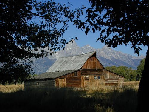 Featured medium photo of Grand Teton National Park on TripHappy's travel guide