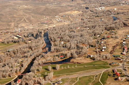 Photo of Gunnison in the TripHappy travel guide