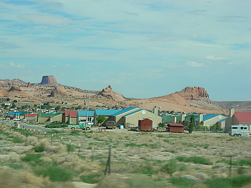 Featured medium photo of Kayenta on TripHappy's travel guide