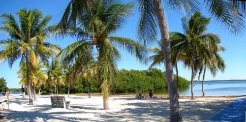 Photo of Key Largo in the TripHappy travel guide
