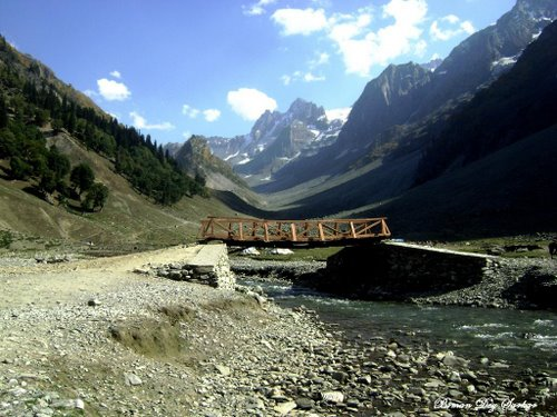 Photo of Sonamarg in the TripHappy travel guide