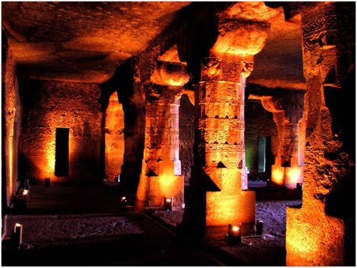 Featured medium photo of Ajanta Caves on TripHappy's travel guide
