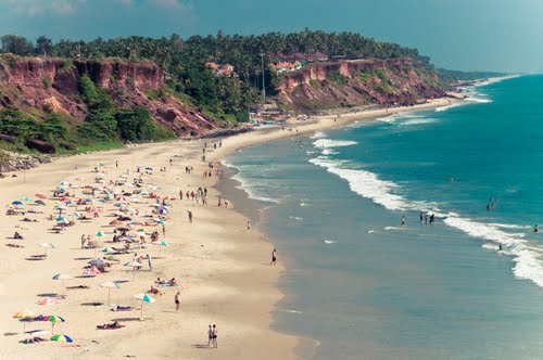Photo of Varkala in the TripHappy travel guide