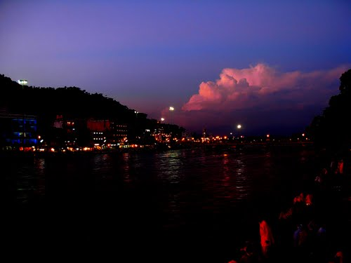 Featured medium photo of Haridwar on TripHappy's travel guide