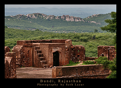 Photo of Bundi in the TripHappy travel guide
