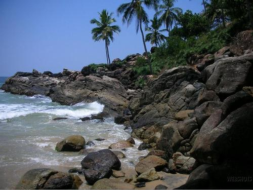 Photo of Kovalam in the TripHappy travel guide