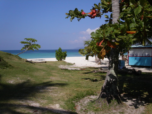 Featured medium photo of Cayo Levantado on TripHappy's travel guide