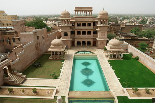 Photo of Mandawa in the TripHappy travel guide