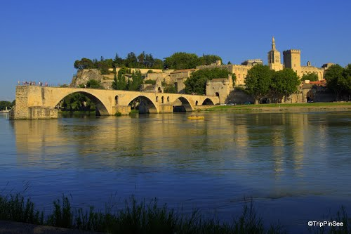 Featured medium photo of Avignon on TripHappy's travel guide