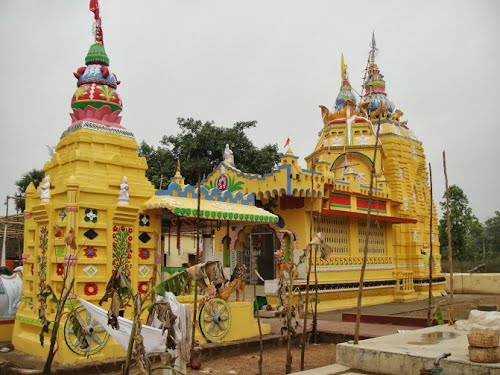 Photo of Angul in the TripHappy travel guide
