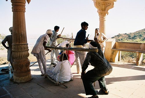 Photo of Palitana in the TripHappy travel guide