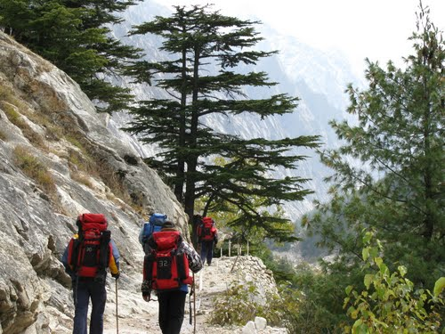 Photo of Gangotri in the TripHappy travel guide