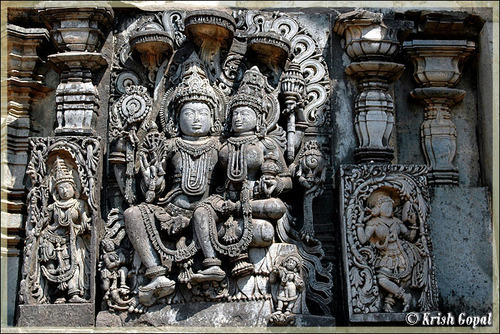 Photo of Halebeedu in the TripHappy travel guide