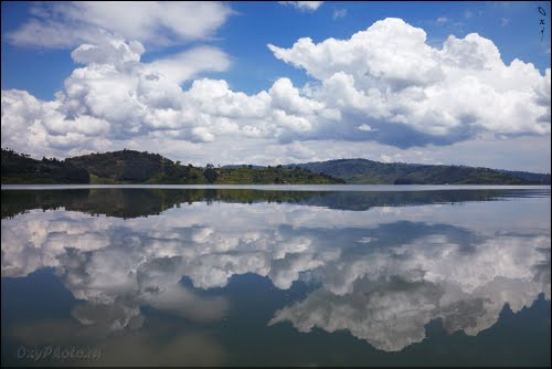 Featured medium photo of Lac Bunyonyi on TripHappy's travel guide