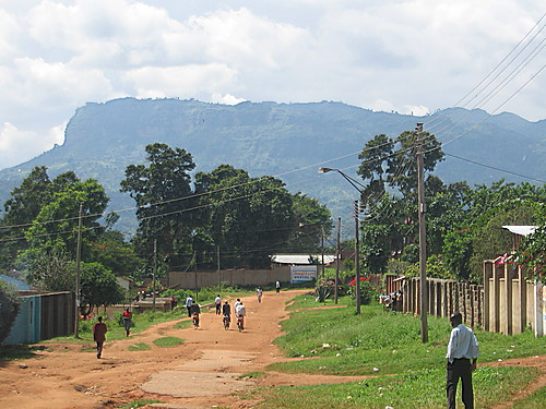 Photo of Mbale in the TripHappy travel guide