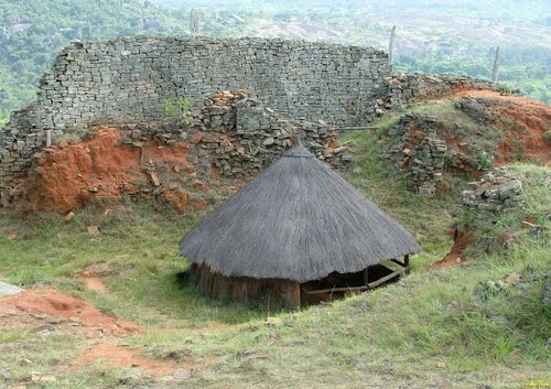 Photo of Great Zimbabwe Hill Fort in the TripHappy travel guide