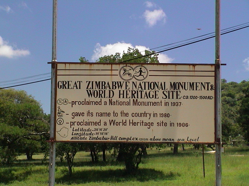 Featured medium photo of Great Zimbabwe Hill Fort on TripHappy's travel guide