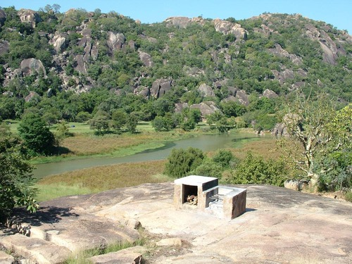 Featured medium photo of Matobo National Park on TripHappy's travel guide