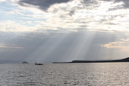 Photo of Lake Kariba in the TripHappy travel guide
