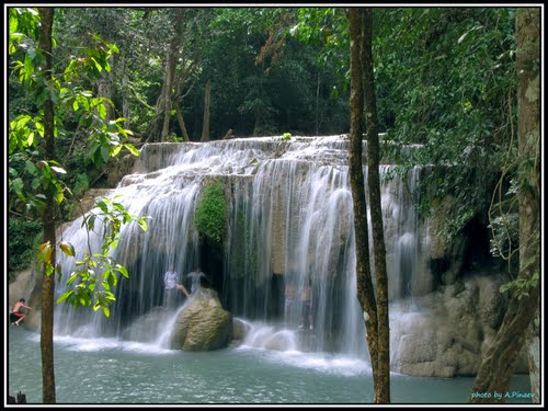 Featured medium photo of Erawan National Park on TripHappy's travel guide