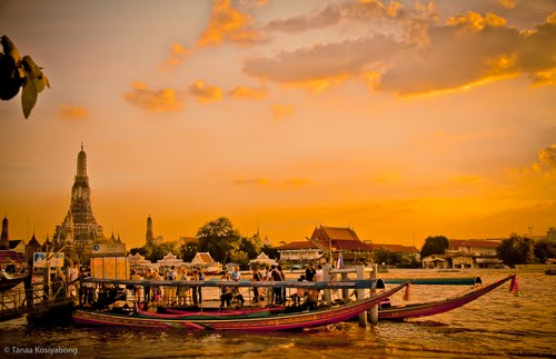 Featured medium photo of Wat Saket (Golden Mount) on TripHappy's travel guide