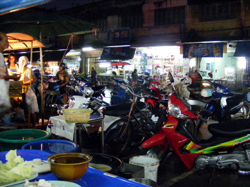Photo of Chumphon in the TripHappy travel guide