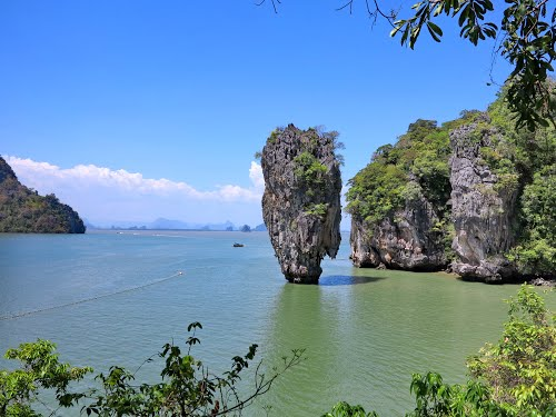 Featured medium photo of Ao Phang - nga National Park on TripHappy's travel guide
