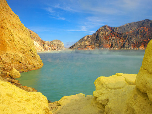 Featured medium photo of Ijen on TripHappy's travel guide
