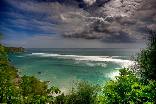 Photo of Uluwatu Temple in the TripHappy travel guide