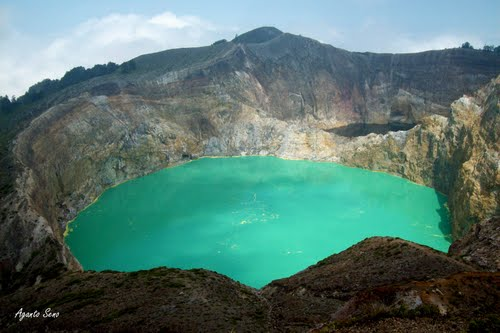 Photo of Kelimutu in the TripHappy travel guide